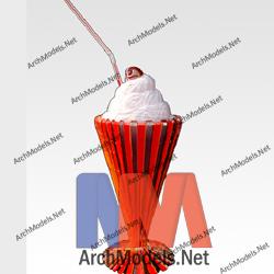 food_00010-3d-max-model