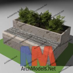 garden_00008-3d-max-model