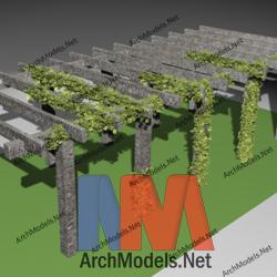 garden_00035-3d-max-model