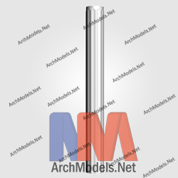 gypsum-column_00005-3d-max-model
