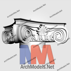 gypsum-column_00012-3d-max-model