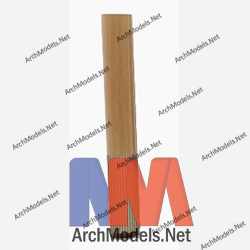 gypsum-column_00013-3d-max-model