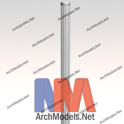 gypsum-column_00026-3d-max-model