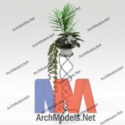 home-plant_00001-3d-max-model