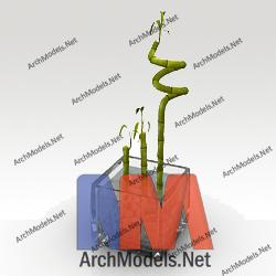 home-plant_00002-3d-max-model