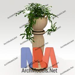 home-plant_00006-3d-max-model