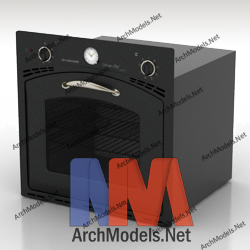 kitchen-appliance_00004-3d-max-model
