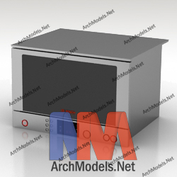 kitchen-appliance_00008-3d-max-model
