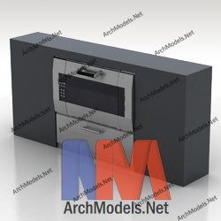 kitchen-appliance_00010-3d-max-model