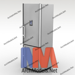 kitchen-appliance_00011-3d-max-model