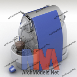 kitchen-appliance_00014-3d-max-model