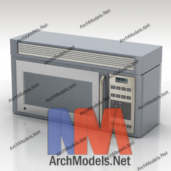 kitchen-appliance_00017-3d-max-model