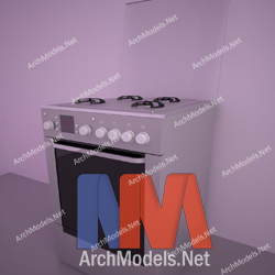 kitchen-appliance_00021-3d-max-model