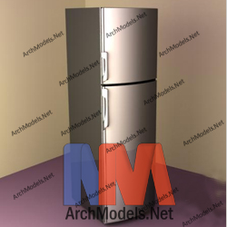 kitchen-appliance_00024-3d-max-model