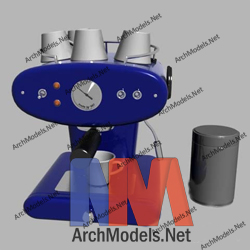 kitchen-appliance_00025-3d-max-model