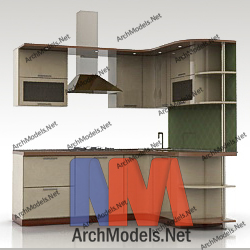 kitchen-furniture_00003-3d-max-model