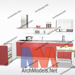 kitchen-furniture_00014-3d-max-model