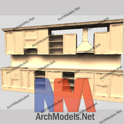 kitchen-furniture_00021-3d-max-model