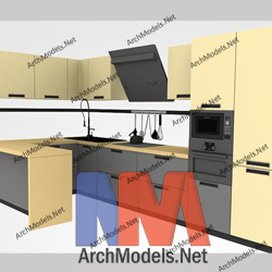 kitchen-furniture_00022-3d-max-model
