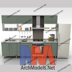 kitchen-furniture_00023-3d-max-model