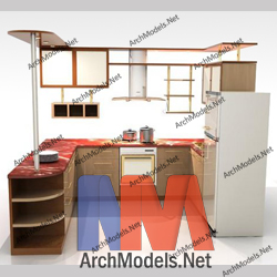 kitchen-furniture_00025-3d-max-model