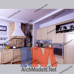 kitchen-scene_00003-3d-max-model