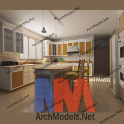 kitchen-scene_00004-3d-max-model