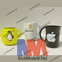 kitchenware_00001-3d-max-model