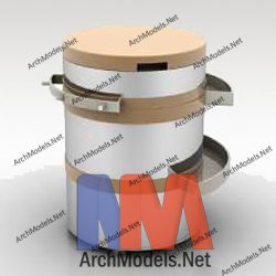 kitchenware_00003-3d-max-model