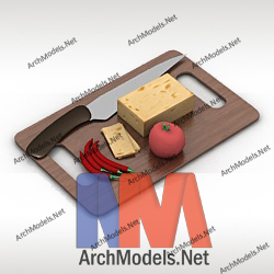 kitchenware_00005-3d-max-model
