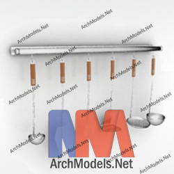 kitchenware_00006-3d-max-model