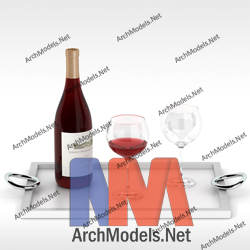 kitchenware_00011-3d-max-model
