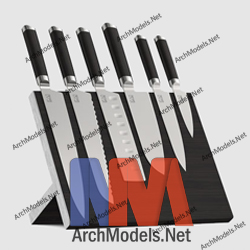 kitchenware_00014-3d-max-model