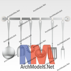 kitchenware_00015-3d-max-model