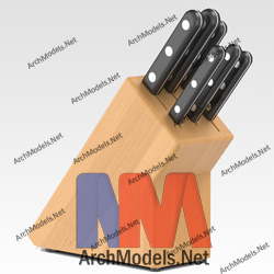 kitchenware_00016-3d-max-model