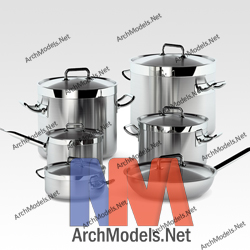 kitchenware_00018-3d-max-model
