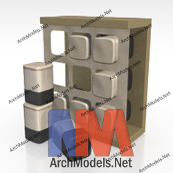 kitchenware_00021-3d-max-model