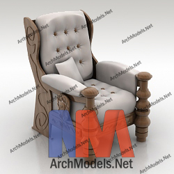 living-room-chair_00005-3d-max-model