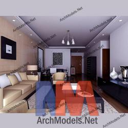 living-room-scene_00002-3d-max-model