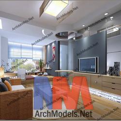 living-room-scene_00005-3d-max-model