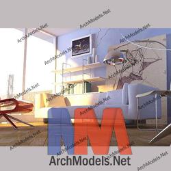 living-room-scene_00006-3d-max-model