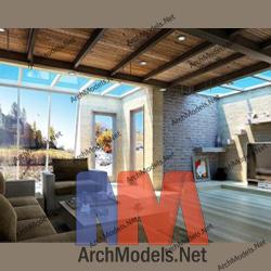 living-room-scene_00010-3d-max-model