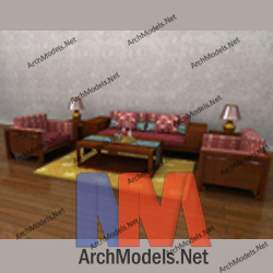 living-room-set_00004-3d-max-model