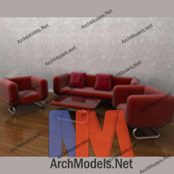 living-room-set_00006-3d-max-model