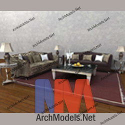living-room-set_00007-3d-max-model