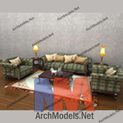 living-room-set_00010-3d-max-model