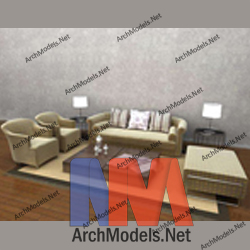 living-room-set_00017-3d-max-model