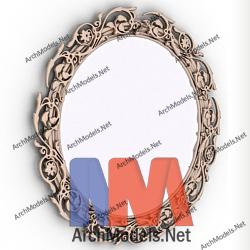 mirror_00001-3d-max-model