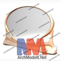 mirror_00005-3d-max-model