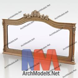 mirror_00006-3d-max-model